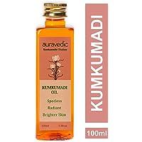 Auravedic Kumkumadi Oil, 100 Ml