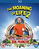 The Moaning of Life - Series 2 [Blu-ray] [UK Import]