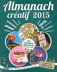 Almanach créatif 2015