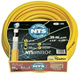 PAPILLON Tubo per innaffio irrigazione NTS WINTECH - 50 mt - diametro tubo: 3/4' - Max press.:22 bar