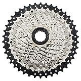 10Speed Kassetten fomtor 11–42T 10S Breite Verhältnis lässt es Kassetten Ritzel mit verlängertem b-screw und Inbusschlüssel für Fahrrad MTB Mountain Bike