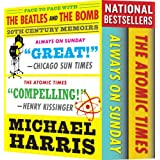 The Beatles And The Bomb: 20th Century Memoirs  [Box Set] (English Edition)