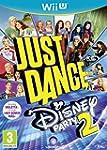 Just Dance Disney Party 2 (Exclusive...