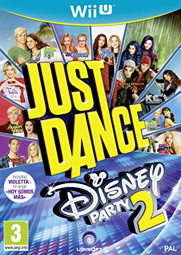Kinder Just Dance 2 (Just Dance Disney Party 2 [AT-PEGI])