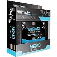 Adapter Cartouche Master System pour Megadrive