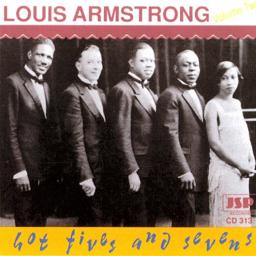 Louis Armstrong: Hot Fives & S...