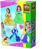 SES creative 06293 Beedz Bügelperlen Disney Princess