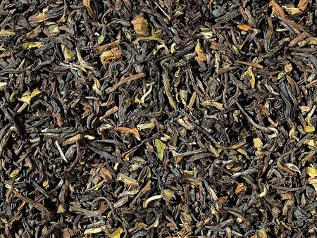 1.000g – Tee – Darjeeling – Blattmischung – first flush – Schwarztee