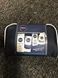 Nivea Men Sensitive Stil Geschenk Pack 4