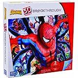 Mega Bloks 50666 Puzzle 3D  Spiderman 3