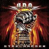 Steelhammer (Ltd.Digipak)