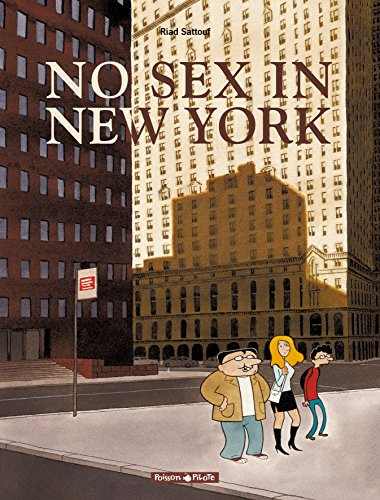 No sex in New York - tome 0 - No sex in New York