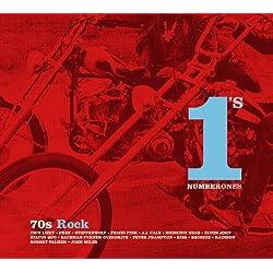 Number Ones - 70s Rock