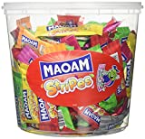 Maoam 150 Stripes, 3er Pack (3 x 1.050 g)