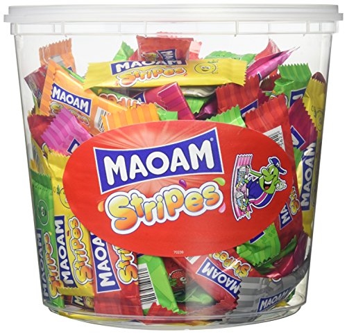 Maoam 150 Stripes, 3er Pack (3 x 1.050 ()