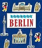 Berlin Skyline (Panorama Pops)