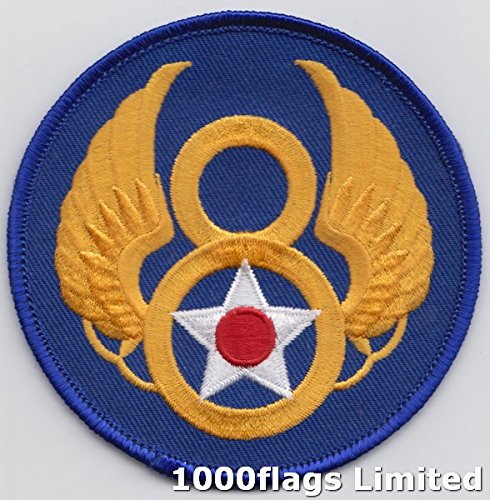 8th-air-force-us-air-force-embroidered-patch
