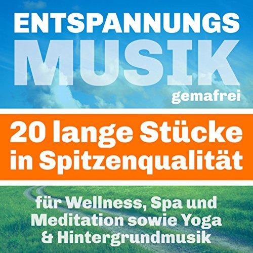 Entspannungsmusik gegen Stress und Burnout