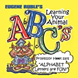 Learning Your Animal ABC's with Professor Hoot