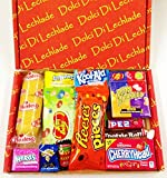 American sweets combo full of delicious brands by Dolci Di...