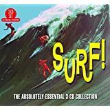 Surf! Absolutely Essential