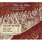 L'arte dei piffari: Cornetts & Sackbuts in Early Baroque Italy