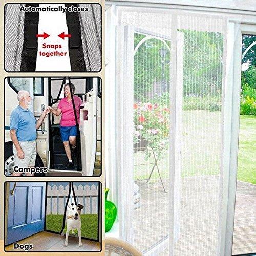 top-home-solutions-magnetique-anti-insectes-volants-magic-mesh-moustiquaire-rideau-blanc