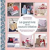 Le grand livre de couture créative