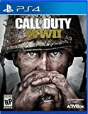 #10: Call of Duty: WWII (PS4)