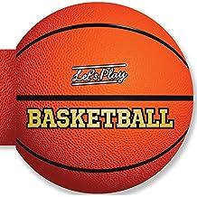 Let's Play Basketball [Idioma Inglés]