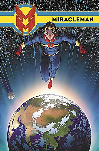 Miracleman Book 3: Olympus