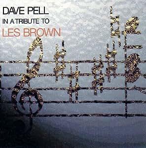 Plays Les Brown