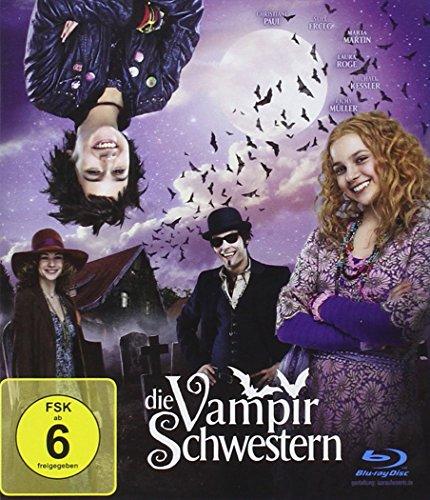 Die Vampirschwestern [Blu-ray]