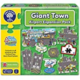 Orchard Toys Airport Expansion Pack Puzzle