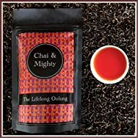 Chai & Mighty Oolong Tea: The Lifelong Oolong (50 Grams | 20 Cups)