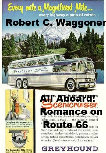 All Aboard! Romance on Route 66 (English Edition)