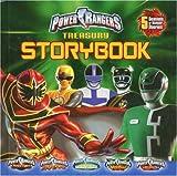Power Ranger Treasury: Storybook