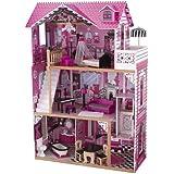 KidKraft 65093 - Puppenhaus Amelia