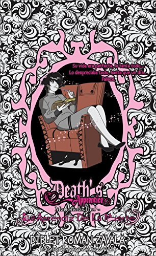 Death's Apprentice par Diblet Roman