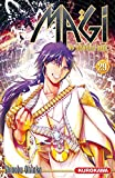 Magi - The Labyrinth of Magic - tome 29 (29)