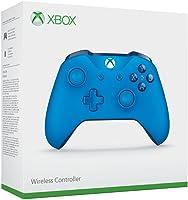 Xbox One Kablosuz Oyun Kumandası, Mavi