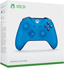 Xbox Wireless Controller (blau)