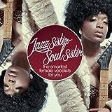 Jazz Sister - Soul Sister - Th