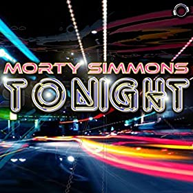 Morty Simmons-Tonight