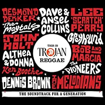 This Is Trojan Reggae