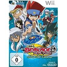 Beyblade: Metal Fusion - Counter Leone - [Nintendo Wii]