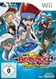 Beyblade: Metal Fusion - Counter Leone - [Nintendo Wii]