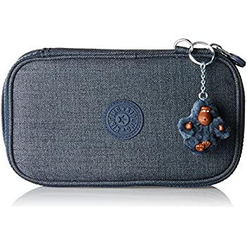 Trousse Kipling Duobox Blue Orange Bl bleu DohpxAw3