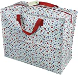 The Original Jumbo Storage Bag - Forget Me Not