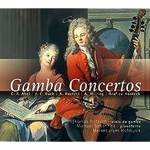 Concertos pour Viole de Gambe